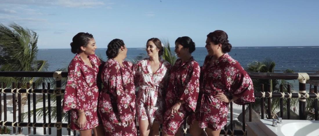 Weddings at Dreams Riviera Cancun Resort & Spa – Mylovefilms