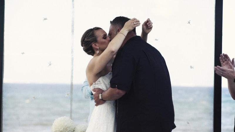 Destination Wedding Video | Riviera Maya | Playa del Carmen | Playacar Palace