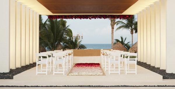 Finest Playa Mujeres - Wedding Film - Cancun Mexico