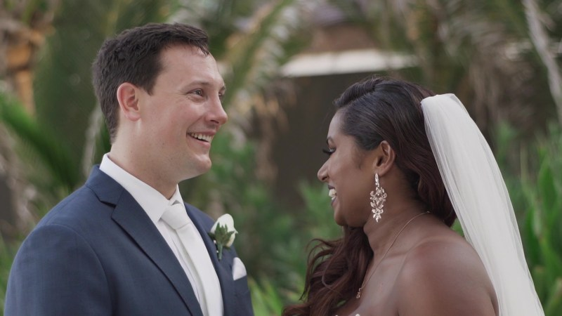 Secrets The Vine Cancun - Destination Wedding