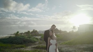 Hacienda del Secreto Wedding day