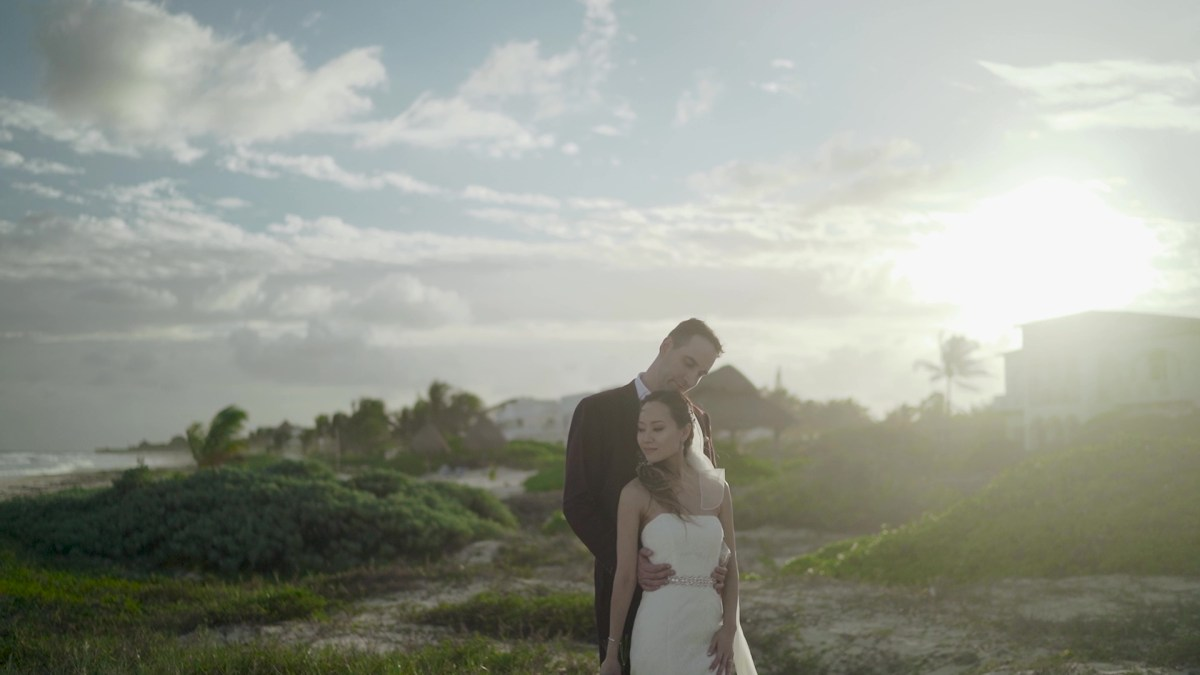 Hacienda del Secreto Wedding day