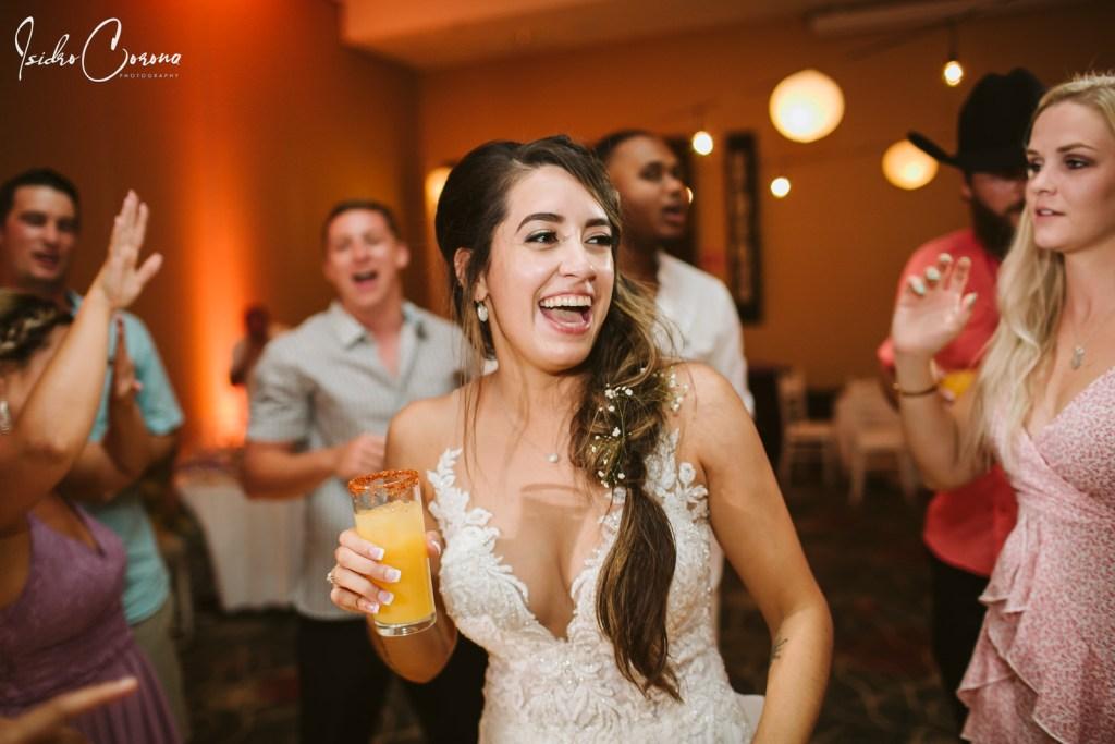 Secrets Playa Mujeres Wedding Day