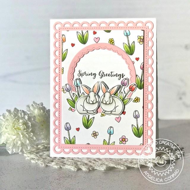 Spring Greetings 1