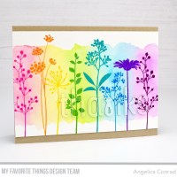 Flower Silhouettes Card Kit Release Day!