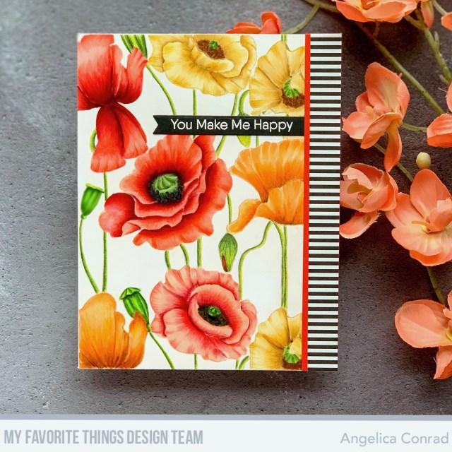 May21 Poppy Card Kit