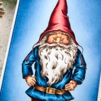 Colorado Craft Company: Big & Bold Slimline Gnome And Discount Code