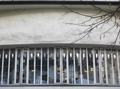 Charles Rennie Mackintosh building, Sauchiehall Street, Glasgow