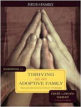 adoption process books
