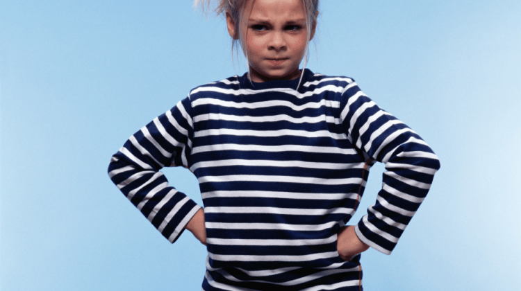 The #1 Thing You're Messing Up During Your Child's Meltdown
