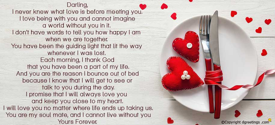 Letter love ever sweetest the 75 Cute