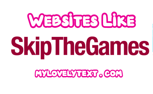 sites Like Skipthegames