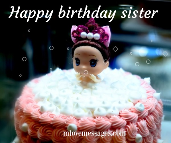 Best Funny Happy Birthday Sister Brainy Quotes With