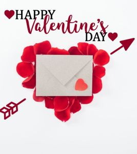 Best 70 Valentines Day Messages for Him Funny