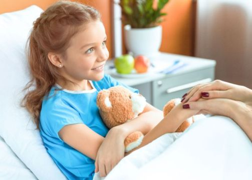 20 Words of Encouragement for a Sick Family Member