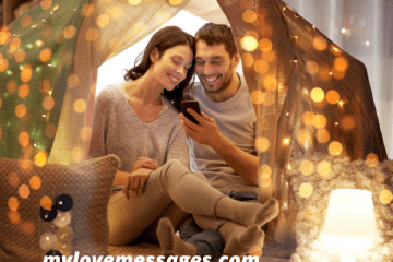 Sweet Love Message That Can Make Your Wife Fell In Love