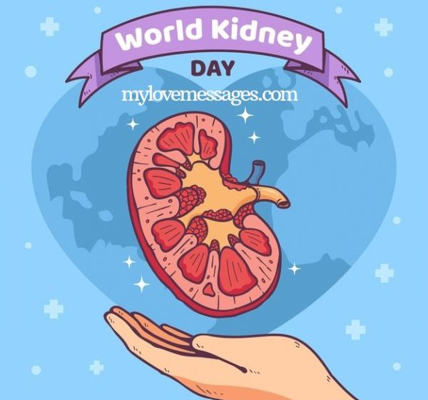 World Kidney Day Quotes