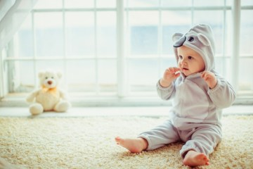 Instagram Caption for Baby Boy Quotes And Poems