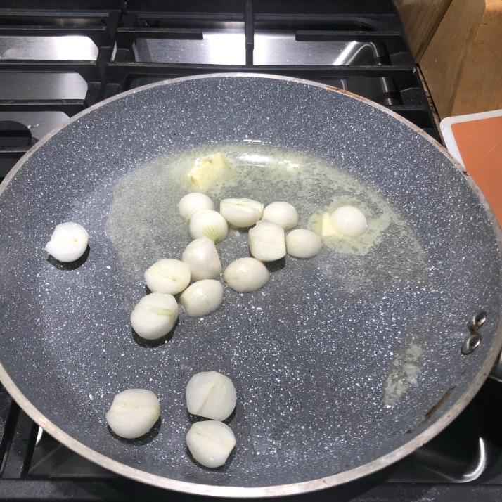 Pearl onions