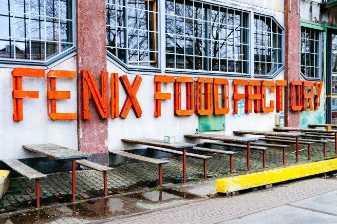 Fenix Food hallen