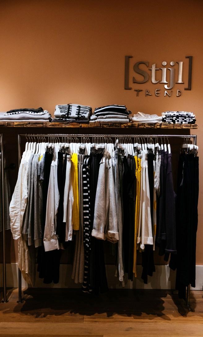 Mode winkel Bergen
