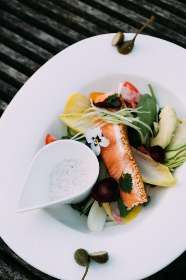 food foto salade