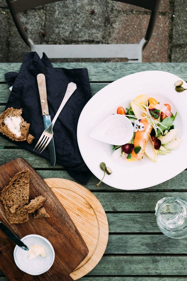food fotograaf inhuren