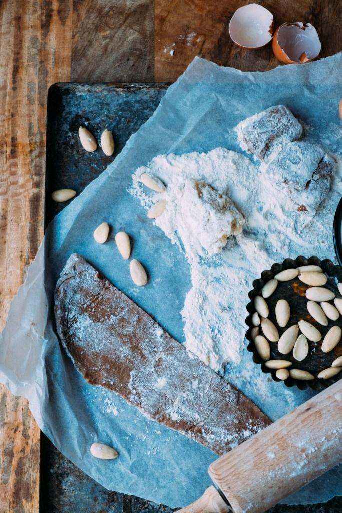 bakken voor sinterklaas
