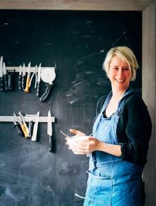 food styliste Lucie de Bock Beck