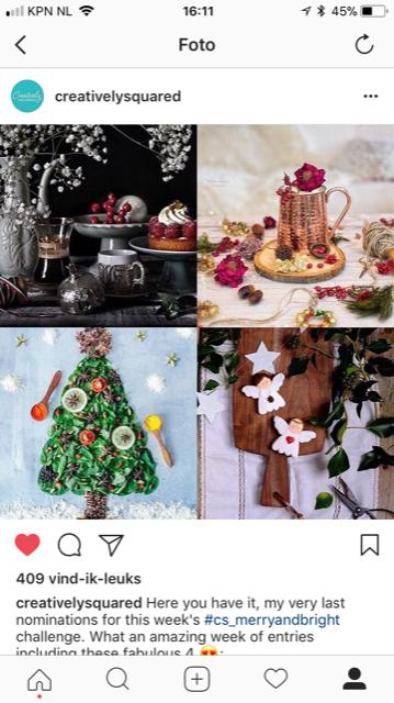 kerst styling