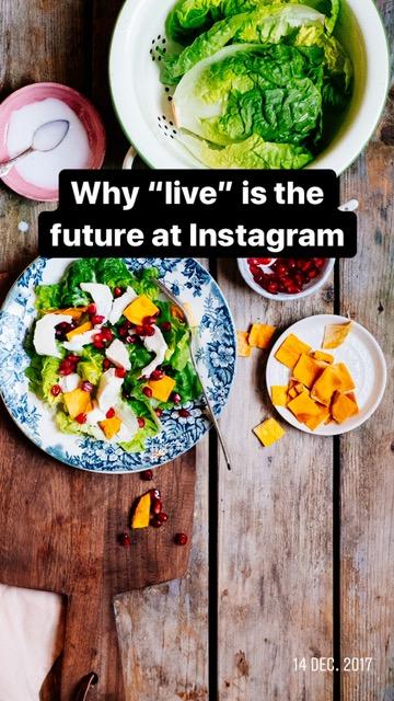 live op instagram