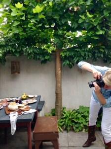lucie de bock fotograaf food