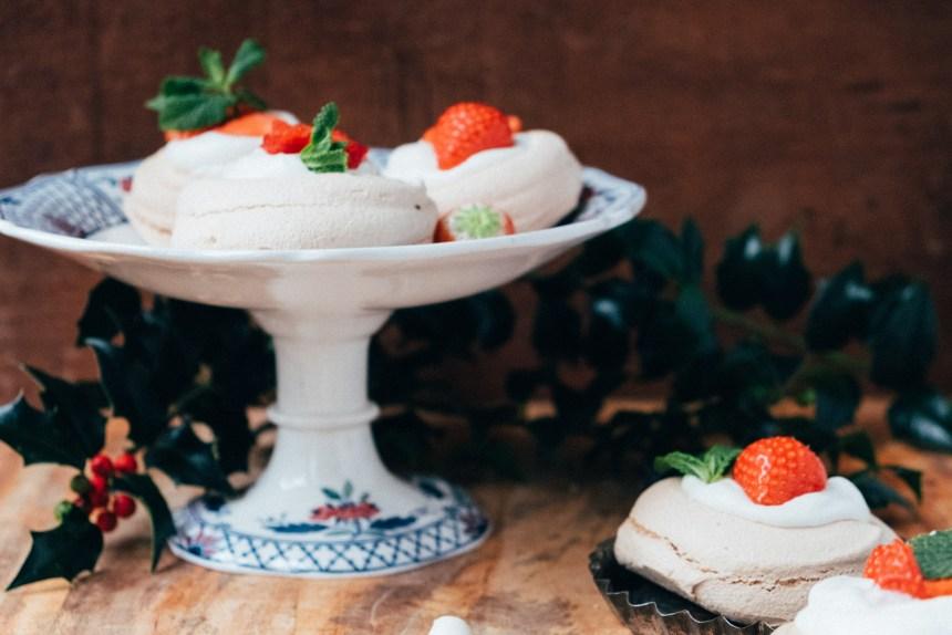 meringue zelf maken