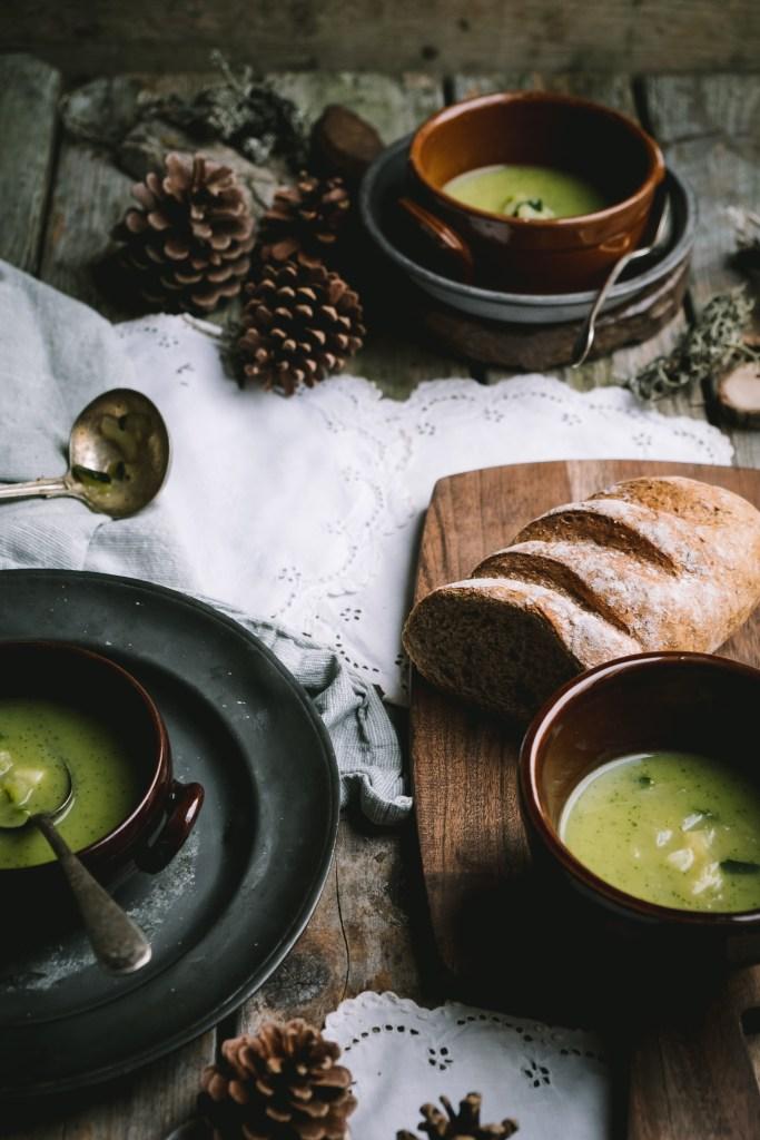 food fotografie 45 graden