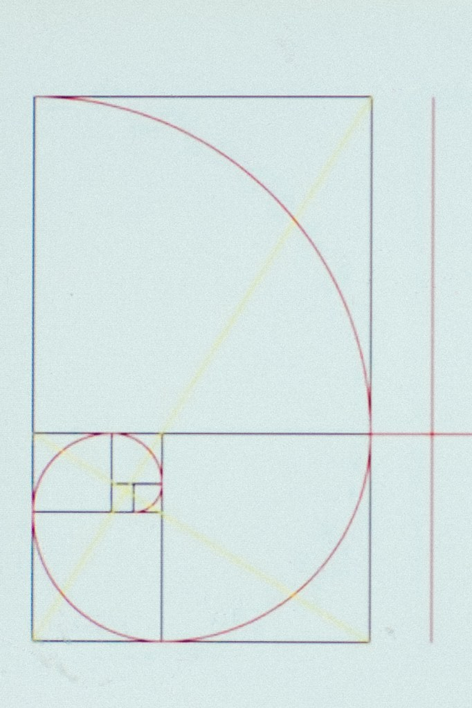de golden ratio