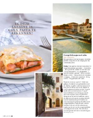 Food fotograaf tijdschriften