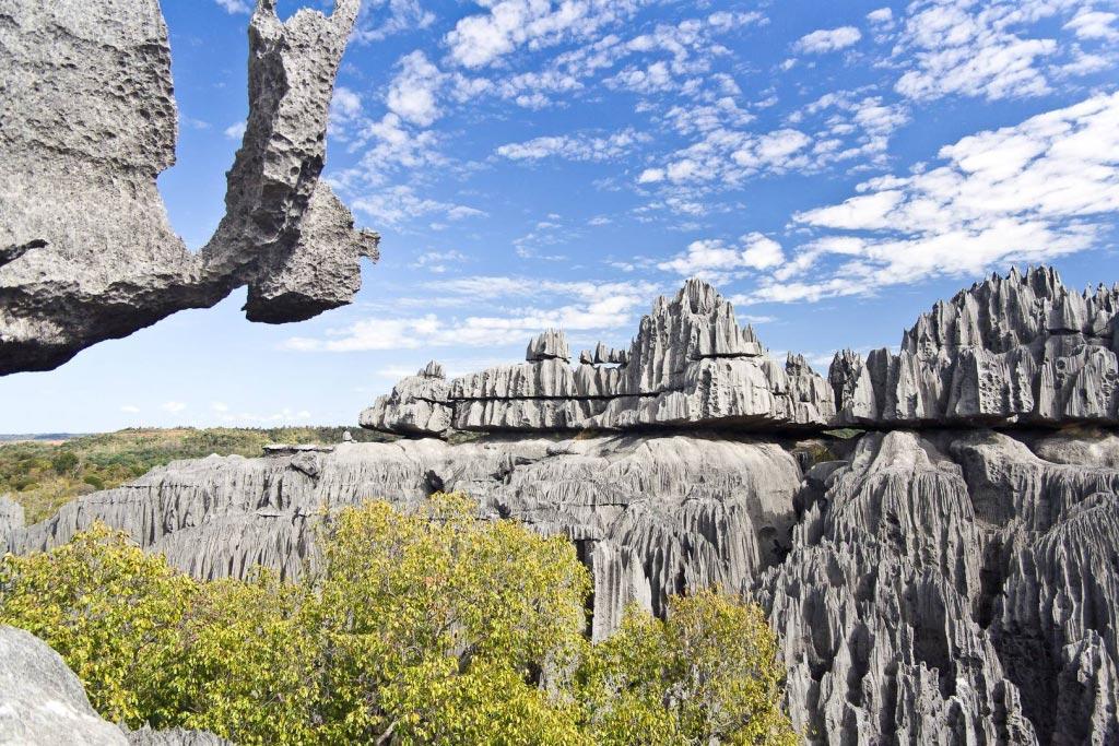 Tsingy di Bemaraha