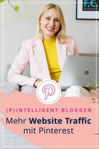Caroline Preuss Pinterest kostenloses Webinar