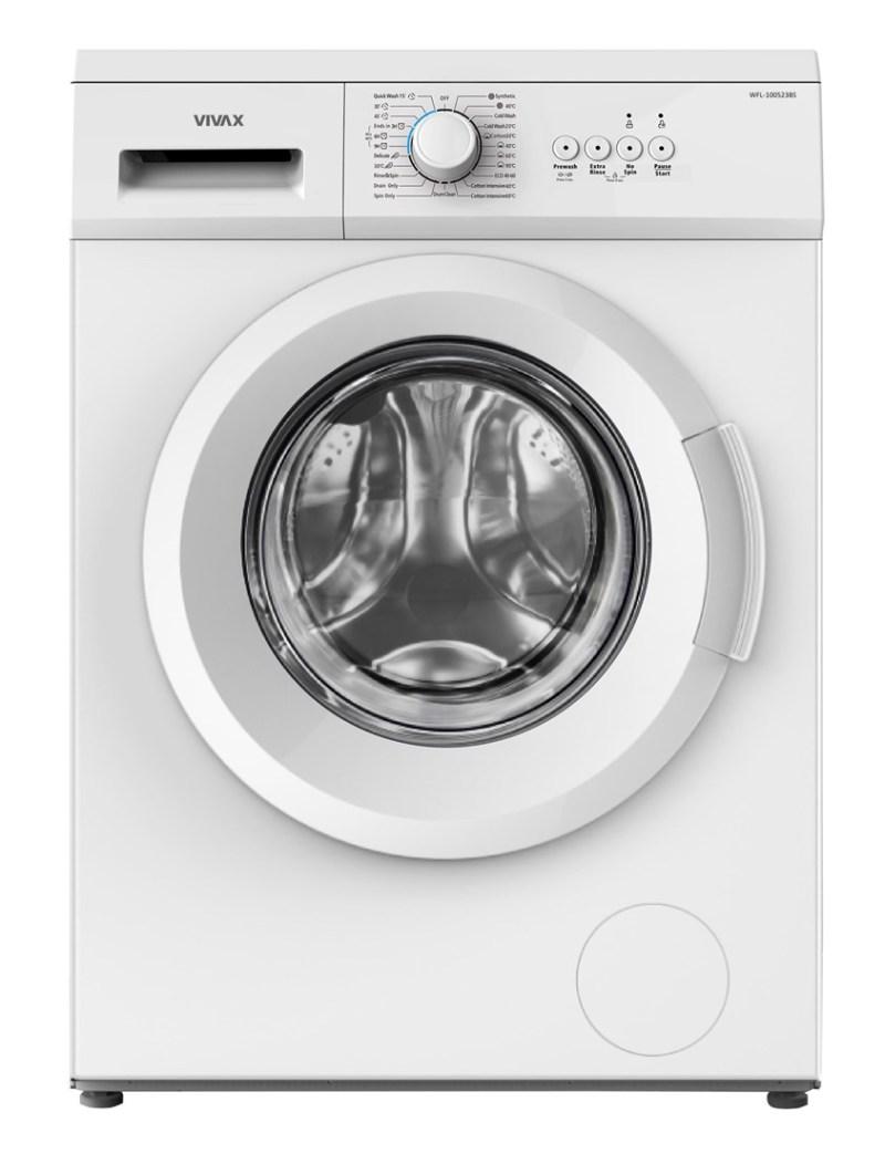 VIVAX Машина за перење WFL-100523BS