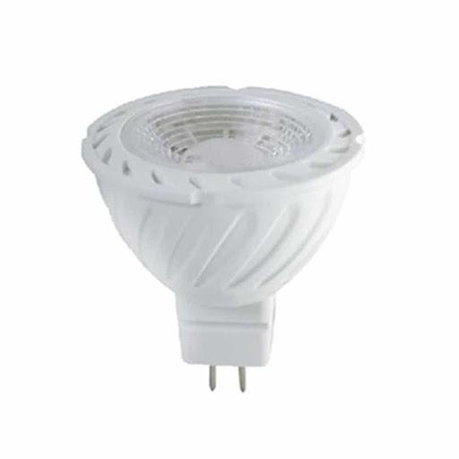 LED Spotlight сијалица со јачина по избор од Тесла Лед