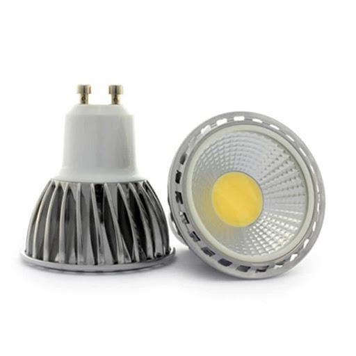 LED Spotlight сијалица со јачина 8W од Тесла Лед