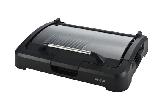 VIVAX HOME EG-4030RC електрична скара