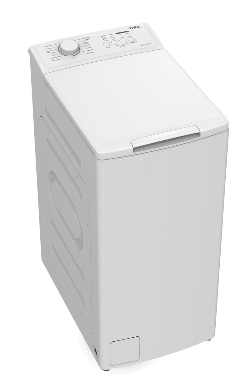 VIVAX Машина за перење WTL-120715B