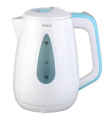 VIVAX HOME ел. бокал за вода WH-171WT