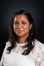 Kristina Diaz Rivera, Program Director