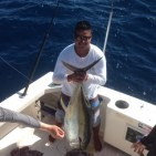 fishing report my marlin Puerto Vallarta