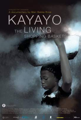 Kayayo The Living Shopping Baskets movie