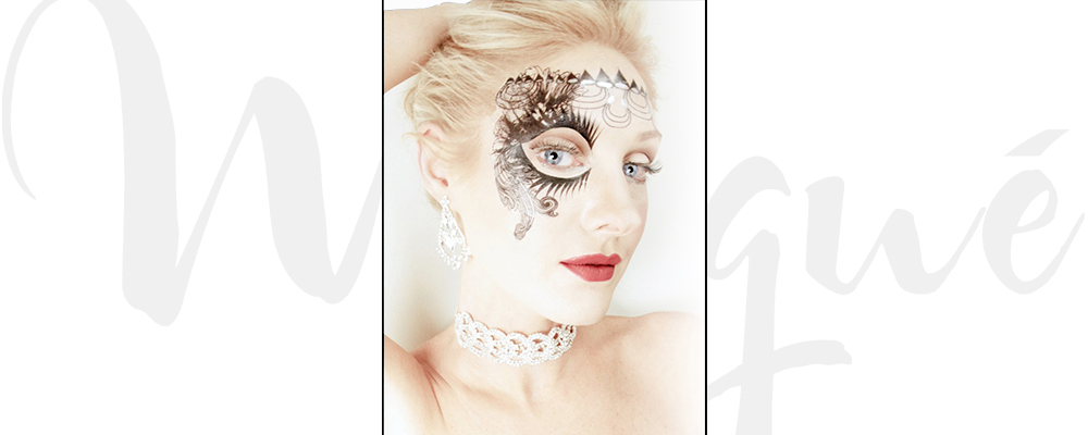 Header Masquerade Tattoo Mask 3