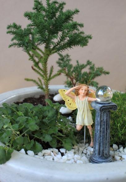 mml fairy garden