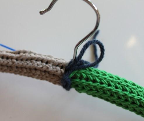 mml hide crochet tails